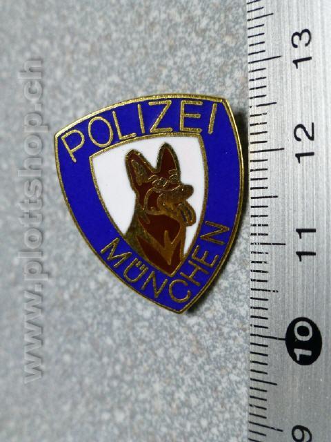 ausrüstung hundeführer polizei